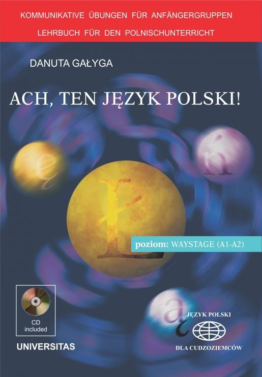 język polski jako obcy poziom a1 pdf