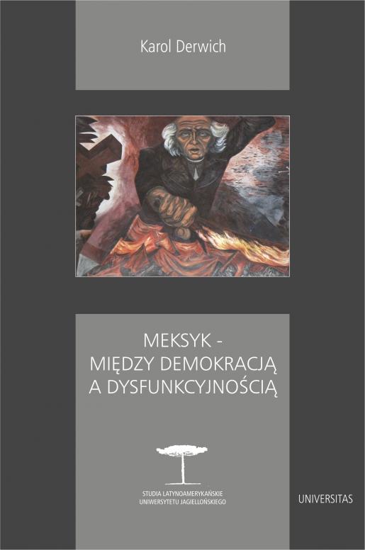 Znalezione obrazy dla zapytania Meksyk - między demokracją a dysfunkcyjnością