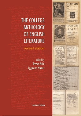 The College Anthology of English Literature. Revised edition