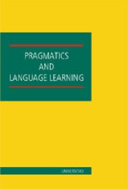 Pragmatics and language learning